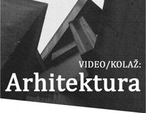 VideoKolaz-Arhitektura