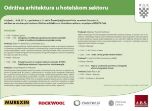 Odrziva arhitektura u hotelskom sektoru