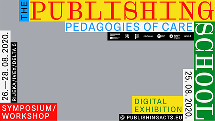 Publishing_School_Pedagogies of Care_2020_design@Marin_Nizic_horizaontal-1